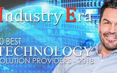 """ProStar Named """"10 Best Technology Solution Providers"""""""