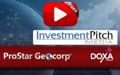 Doxa and ProStar Execute Definitive Merger Agreement