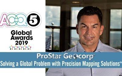 ACQ5 Announces ProStar as Winner of Three Awards