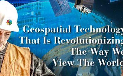 ProStar is a Leader in Geospatial Software Development