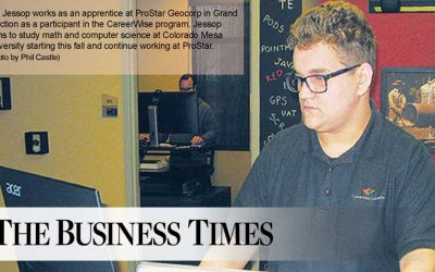 Apprenticeships Develop Careers and Workforce