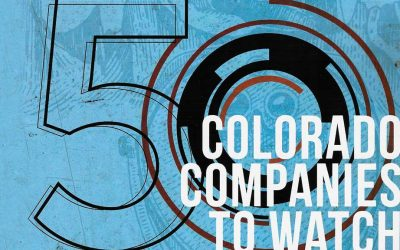 50 Colorado Companies to Watch