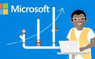 Microsoft Shines the Spotlight on ProStar Geocorp