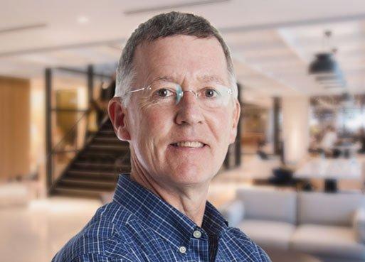 ProStar Management Team: Carl Lashua, VP of Admin Services
