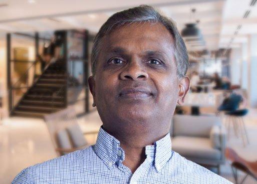 ProStar Management Team: Vasa Dasan, COO