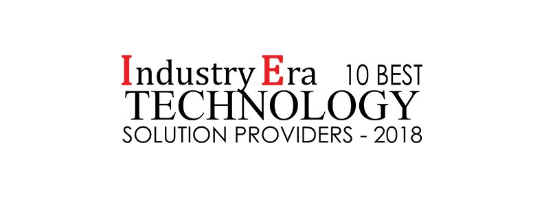 ProStar Placed in the 10 Best Industry Era Technology Solution Providers in 2018