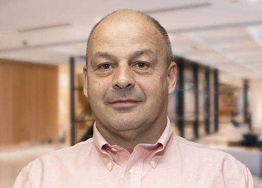 ProStar Management Team: Peter Srajer, Chief GIS Scientist