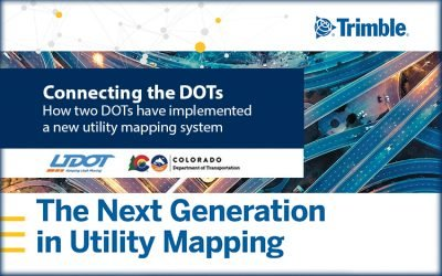 The Next Generation in Utility Mapping