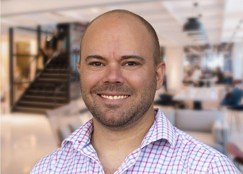 ProStar Management Team: Ben Skogen, PointMan Product Manager