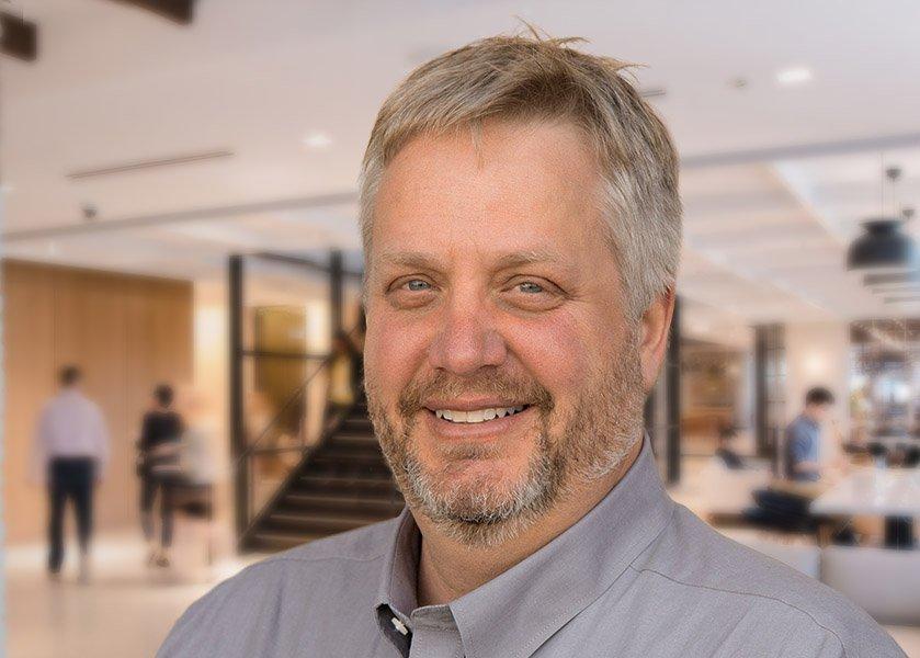 ProStar Management Team: Matthew Breman, VP of Marketing