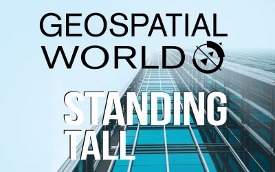 ProStar CEO Featured in Geospatial World