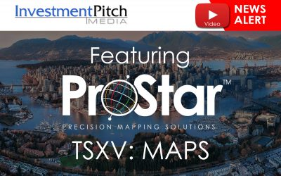 InvestmentPitch Discusses ProStar's Software Mandate