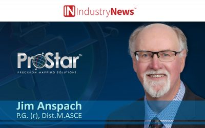 Jim Anspach, Global SUE Expert, Joins ProStar