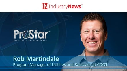 CDOT's Rob Martindale Joins ProStar's Technical Board
