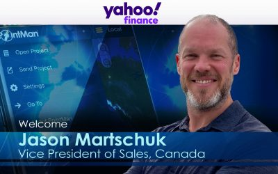ProStar Hires Jason Martschuk as VP of Sales for Canada
