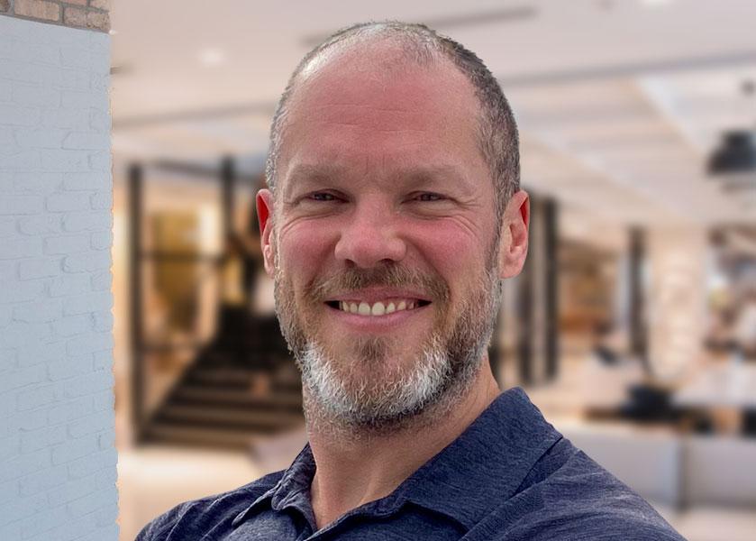 ProStar Management Team: Jason Martschuk, VP of Sales Canada