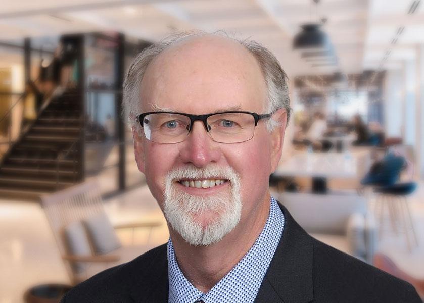 Technical Advisory Board Member: Jim Anspach, P.G. (r), Dist.M.ASCE