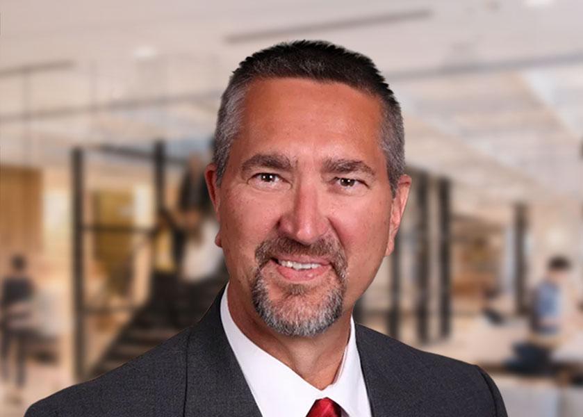 Technical Advisory Board Member: Rick Pervarski, Former CEO & Founder of Virginia 811