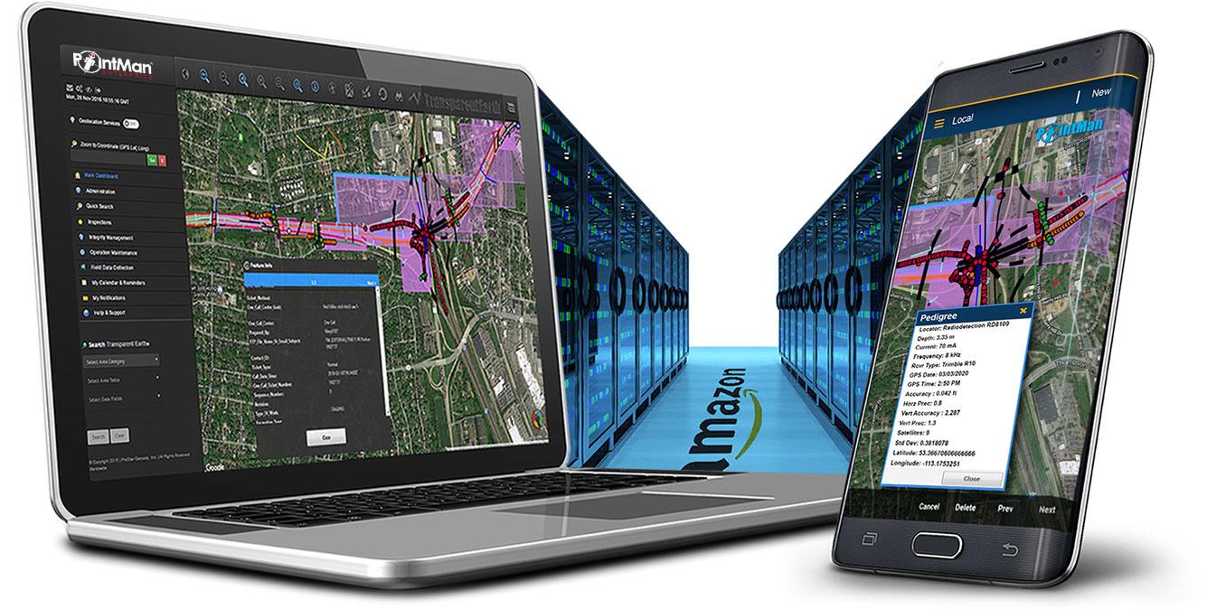 PointMan Mobile & Cloud Solutions