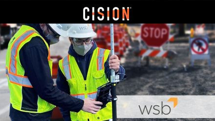 ProStar Announces WSB, an Expert in Infrastructure Construction, has Signed SLA