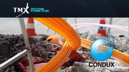 ProStar Announces Commercial Partnership With Condux International