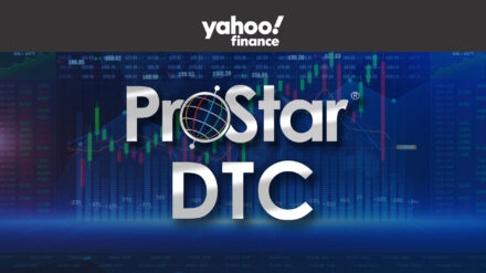 ProStar Announces DTC Eligibility of its Common Shares