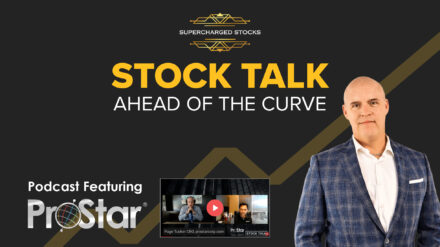 """Page Tucker, Interviewed for Supercharged Stocks Podcast """"Stock Talk"""""""