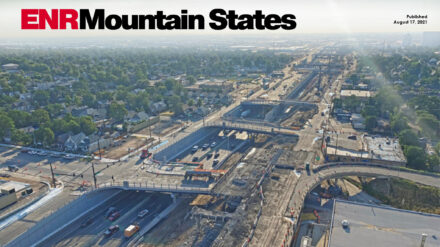 """""""It's been a huge success from a utility standpoint."""" Kiewit's design-build manager credits CDOT's Initiative using ProStar's PointMan"""