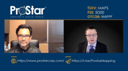Exciting Company Updates & Announcements from ProStar CEO