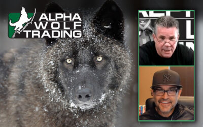 Alpha Wolf Trading Interviews ProStar CEO Page Tucker